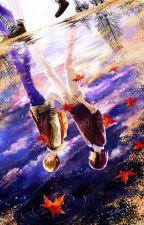 Lá bay trong gió (đoản văn) by MichelleThuPham