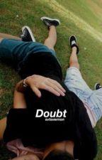 Doubt   Junhao by svtsvernon