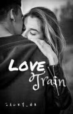 Love Train ▶completed◀ by naki_chan