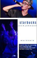 starbucks // j.j by warsowie