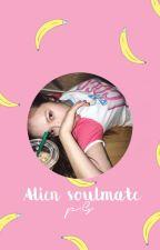 Alien Soulmate || vkook by Tae2theKook