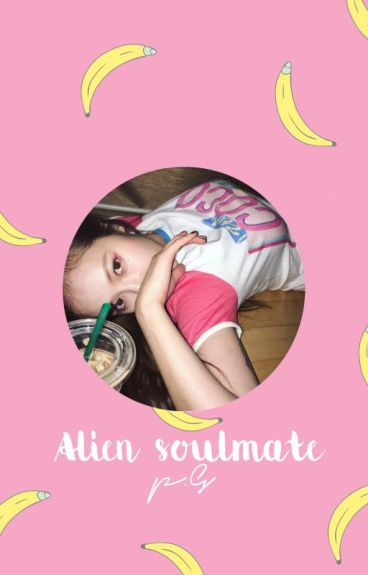 Alien Soulmate || vkook
