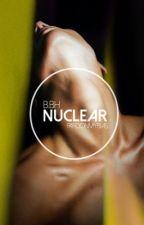 nuclear • baekhyun by pardonmybias