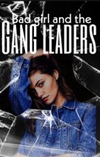 Badgirl and the gang leaders by sian_bonnici