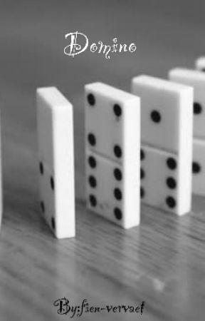 Domino by fien-vervaet