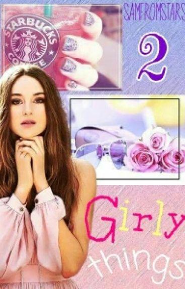 Girly Things no2