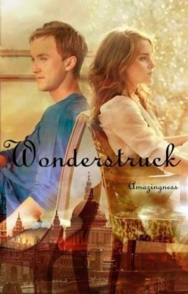 Wonderstruck by amazingness