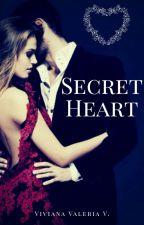Secret Heart (R#3) by Vidavirix