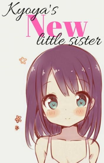 Kyoya's New Little Sister