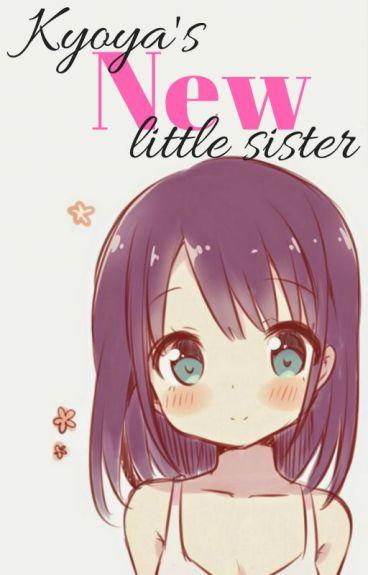 Kyoya's New Little Sister