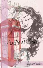 • Axelle et Zack • | EN PAUSE |  by PaulineNantel