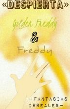 Despierta《Goldeddy》 by Miss_Blxck