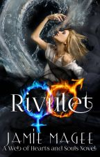 Rivulet  / Chapter one by Jamie_Magee