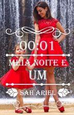 Meia Noite e Um  by Sahariel-