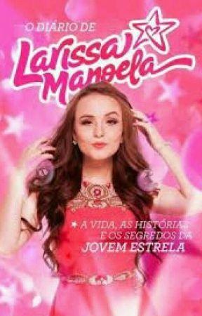 Música Da Larissa Manoela - O por do sol - Wattpad 320c35ef4e