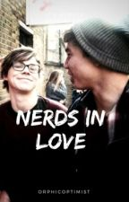 Nerds in Love//Cashton by orphicoptimist