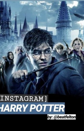 //Instagram// [Harry Potter]