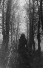 hello darkness (one shot) by Gretellawesome