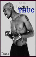 He's That Thug by GreetWithCaution