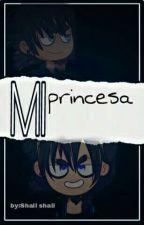 Mi Princesa #Fnafhs N.freddy Y Tu by shailshailmt