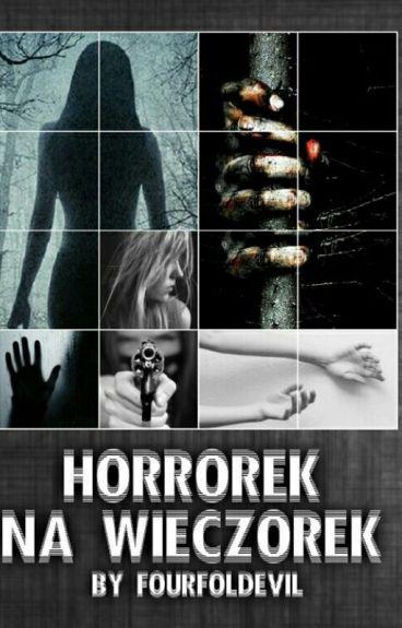 Horrorek Na Wieczorek