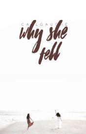 why she fell by callmegauche