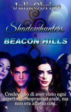 Shadowhunters a Beacon Hills  by -JuliaObrien