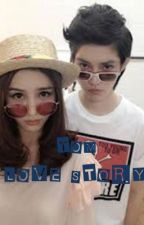 Tom love Story by scorpion12