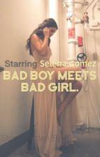 Bad boy meets Bad girl. by FabNitaa