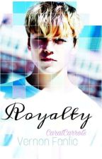 Royalty | Vernon by jinbulous