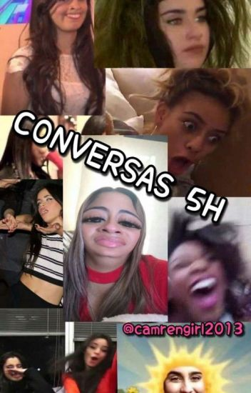 conversas 5h
