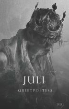 Juli by quietpoetess