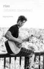Rise - Shawn Mendes {a sequel} by hippiepisces
