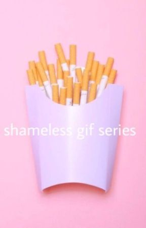 Shameless Imagines/Gif Series by idcaesthetic