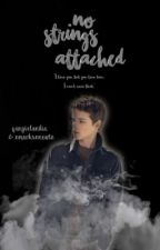 No Strings Attached [F.M.] by painting-minds