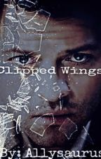 Clipped Wings- Supernatural by Allysaurus14