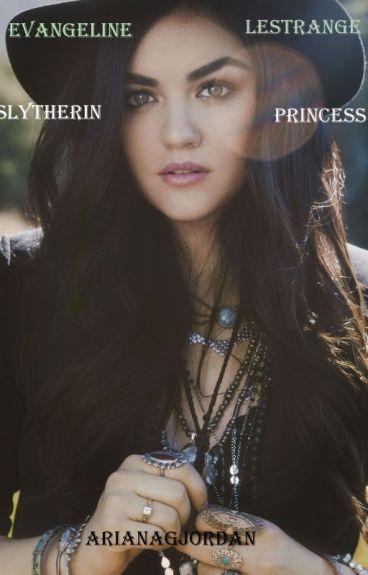 Evangeline Lestrange||Slytherin Princess
