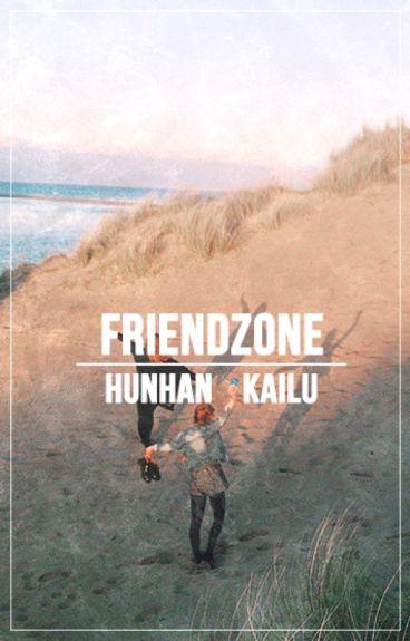 • friendzone || hunhan • [zawieszone]