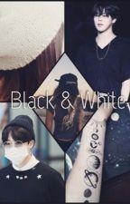 (مكتمله) Black & white  by bts_jouri
