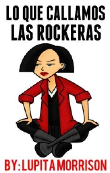 Lo Que Callamos Las Rockeras.