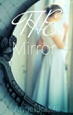 The Mirror #READINT2017 by AngelikaMasi