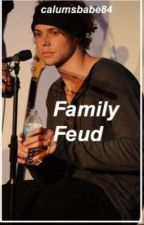 Family Feud by Calumsbabe84