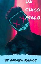 Un Chico Malo (Logan Henderson Y Tu) by DayanRamos0