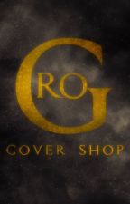 Cover shop(Closed Forever) by GraphicRo