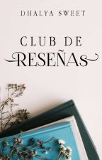 Club de reseñas by DhalyaSweet