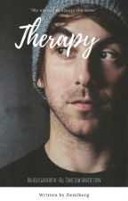 Therapy // Alex Gaskarth {All Time Low} by demiberg