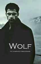 Wolf by vanishing-dragons44