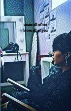 No Kiss (Min Yoongi) by maboyminsuga
