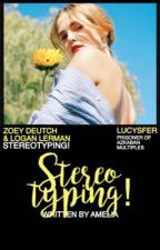 STEREOTYPING ⇉ HARRY POTTER [SLOW UPDATES] by lucysfer