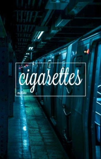 Cigarettes; Lip Gallagher